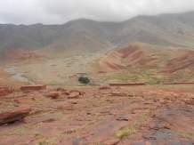 Plateau du Yagour