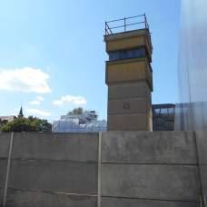 Mémorial du mur de Berlin