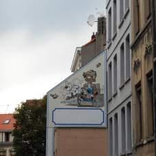 Boule & Bill (rue du chevreuil)