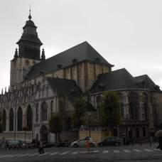 Eglise Notre Dame de la Chapelle