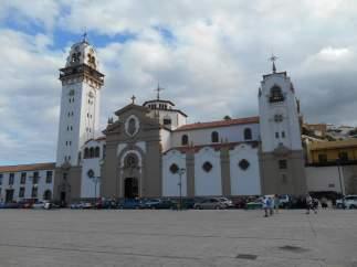 Basilique de Candelaria