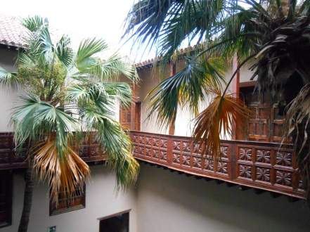 Casa de la Aduana (Puerto de la Cruz)