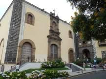 Eglise de San Agustin (La Orotava)