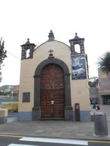 Ermite de San Miguel (La Laguna)
