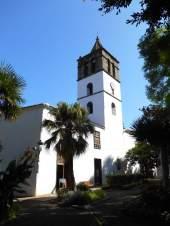 Eglise de San Marcos (Icod de los Vinos)