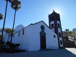 Eglise de Sauzal