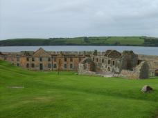 Kinsale - Charles Fort