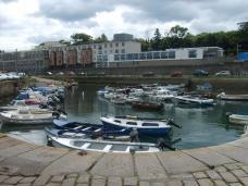 Port de Killiney