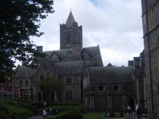 Cathédrale Saint-Patrick de Dublin