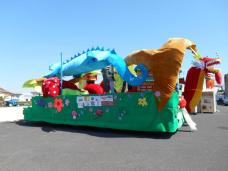 Char du carnaval