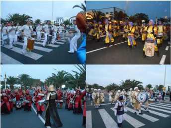 Carnaval de Costa Teguise