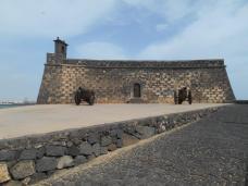 Castillo de San Gabriel (Arrecife)
