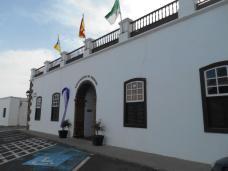 Mairie de Teguise