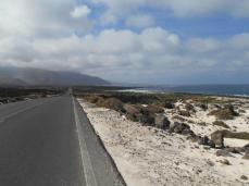LZ1 - Punta de Palo