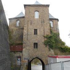 Porte des trois tours (Luxembourg)