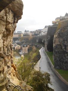 Casemates du Bock (Luxembourg)