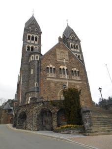 Eglise de Clervaux