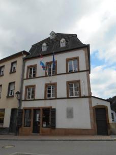 Maison Victor Hugo (Vianden)