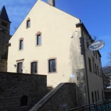 Hihif - Musée de la préhistoire (Echternach)