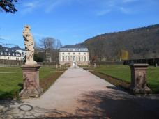 Jardins de l'Orangeraie (Echternach)