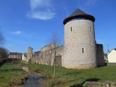 Remparts (Echternach)