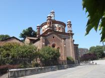 Basilique Di Sant' Eustorgio