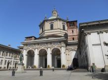 Basilique Di San Lorenzo Maggiore