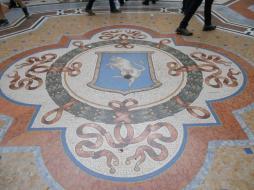 Gallerie Vittorio Emanuele II