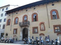 Casa Fontana Silvestri - corso venezia 10