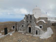 Monastère de Profitis Ilias (Sifnos)