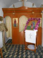 Eglise d'Aghios Konstantinos (Milos)