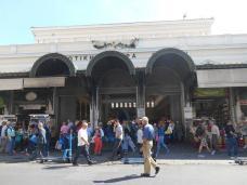 Les Halles (Athènes)