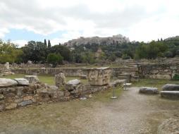 Ancienne Agora (Athènes)