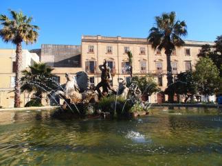 Fontana fardelle (Trapani)