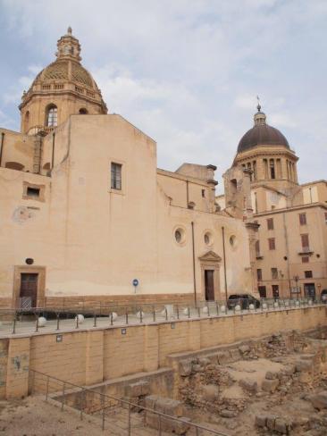 Eglise del Purgatorio (Marsala)