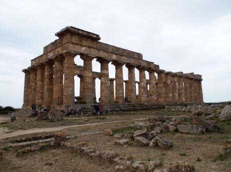 Temple E (Selinunte)