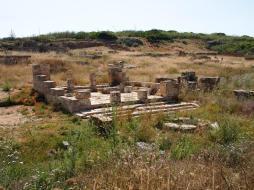 Sanctuaire de Malophoros (Selinunte)