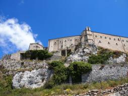 Monastère San Pellegrino (Caltabellota)