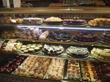 Pâtisserie à Sciacca