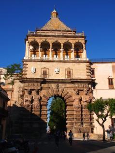 Porte Nuova (Palerme)