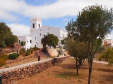 Eglise d'Es Mercadal