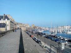 Murailles de Saint Malo