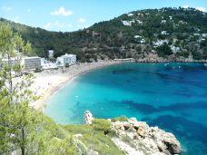 Plage de Sant Vicent (Ibiza)