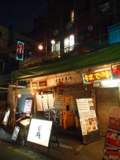 Ruelles de Tsukiji