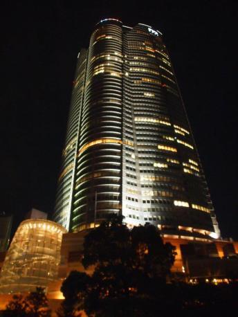 Mori tower (Roppongi)