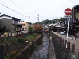 Ruelles de Takayama