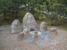 Temple Kinkakuji (Kyoto)