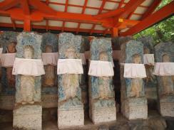 Sanctuaire Fushimi-Inari (Kyoto)