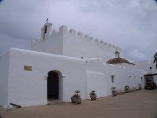 Eglise de Saint Jordi (Ibiza)