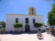 Eglise de Santa Gertrudis de Fruitera (Ibiza)